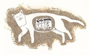 Чем кормить беременную кошку - подбор корма и витаминов - Правильное питание вашего кота и кошки