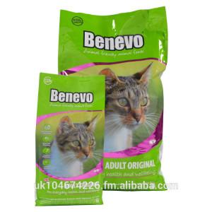 benevo вегетарианская и строгого вегетарианца корм для кошек-Пищи ...